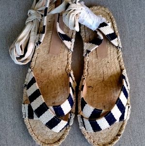 Asos Espadrillas Sandals